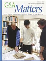 Matters 2013 spring cover