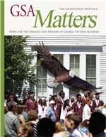 Matters 2014 graduation cover