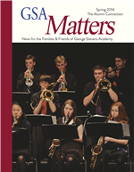 Matters 2014 spring cover