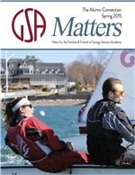 Matters 2015 spring cover
