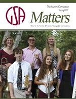 Matters 2017 Spring cover