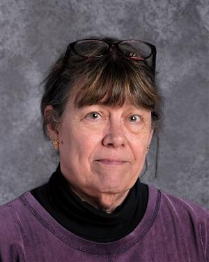 Liffey Thorpe